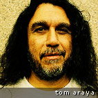 Hit The Lights: Slayer's Tom Araya: 'I'll Know When I Don't Wanna Do This Anymore'