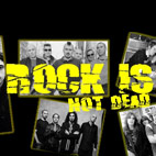 Times When Rock Could Have Died
