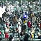 Power of Music: 1,200 Musicians Play 'Smells Like Teen Spirit' Together, Will Give You Goosebumps