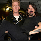 Dave Grohl: Why I Played Drums on QOTSA's 'Songs for the Deaf'