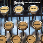 Data Is Cool: These Are Top 10 Most Used Words in Metal