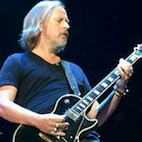 Alice in Chains' Jerry Cantrell: Why You Shouldn't Use the Term 'Grunge'
