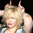 Courtney Love: Most '90s Hit Songs Were Written About Me