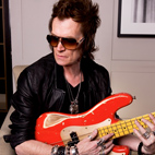 Deep Purple's Glenn Hughes Turned Down Offer To Reunite With Ritchie Blackmore