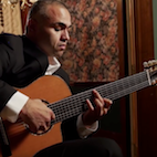 Watch: Animals as Leaders' Javier Reyes Plays Original Composition on 8-String Classical Guitar