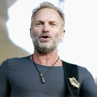 Sting: 'Songwriting Is the Hardest Intellectual Pursuit in My Life'