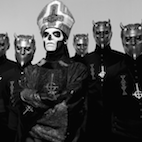 Ghost: The Good Thing & the Bad Thing About Today's Music Industry