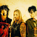 Band Suing Motley Crue for Paying $1m to Open for Them and Ending Up Covered in Urine