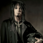 Nikki Sixx: Why I Never Wash My Hands After Taking a Piss