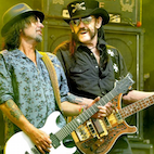 Motorhead Guitarist Phil Campbell: The Thing I Miss About Lemmy the Most