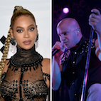 Disturbed's Draiman Reacts to Beyonce's Best Rock Performance Grammy Nomination: 'When Did It All Become Rock?'