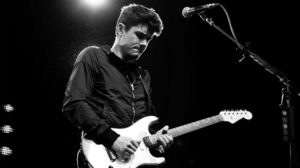 Top 10 John Mayer Fingerstyle Songs : Music News @ Ultimate-Guitar.Com