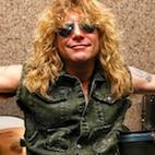 Steven Adler's Mother Shares Disturbing Story From GN'R Drummer's Darkest Heroin Days