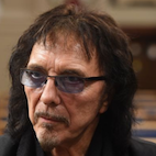 Tony Iommi: Donald Trump Is a Black Sabbath Fan