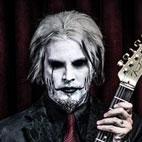 John 5 Details New Album 'Season of the Witch'