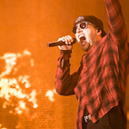 A7X's M. Shadows: Gojira Is the Best Current Metal Band in the World