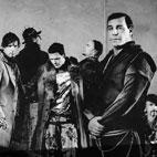 Rammstein to Release Live DVD/Blu-Ray 'Rammstein: Paris', Post Trailer