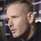 Corey Taylor: Journalism Is a Lost Art
