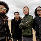 Alice in Chains Are in the Studio Working on New Album!