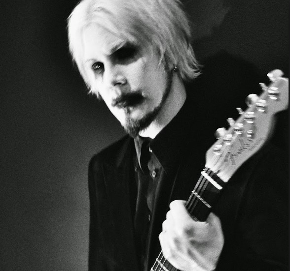 Exclusive Interview with John 5
