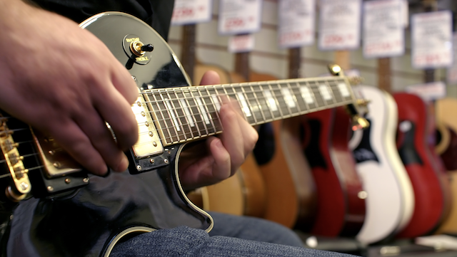 5 Pillars of Guitar Practice if You Don't Have Time to Practice 8 ...