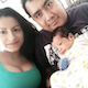 Bolivian Couple Explains: Why We Named Our Son Iron Maiden