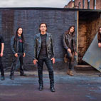 Art of Anarchy Supergroup Premiere Acoustic Rendition of 'The Madness'