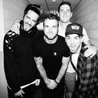 All Time Low Post 'Dirty Laundry' Music Video
