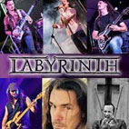 Labyrinth to Release First Album in 7 Years, 'Architecture of a God'