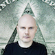Billy Corgan: Music Can No Longer Change the World, It's Become a Weird Illuminati Festival