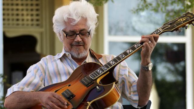 Jazz guitarist Larry Coryell dies aged 73