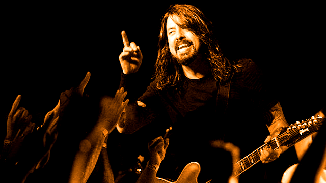 Listen: Foo Fighters Premiere 2 New Songs Live in Concert