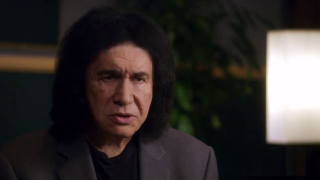 Gene Simmons: Musicians Today Have to Live in Their Mother's Basement & Give Music for Free, It's Very Sad