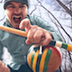 Listen: This Is What It Sounds Like When You Play Metal on an Instrument Called Berimbau