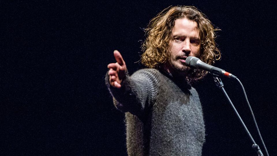 Drugs taken by Chris Cornell didn't cause Soundgarden singer's death