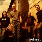 Helmet Return With 'Monochrome'
