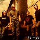Helmet Return With 'Monochrome'