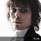 HIM: LA Concerts To Be Filmed For Upcoming DVD