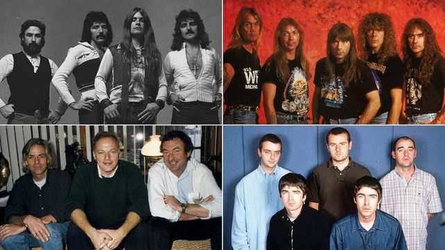 10 Most Disappointing Follow-ups To Classic Albums