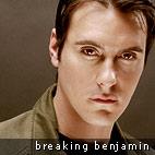 Breaking Benjamin Title Next Album, Announce First Single