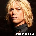 Duff McKagan Talks Loaded, 'Chinese Democracy'