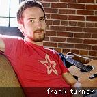 Frank Turner: Headline Show At London O2 Academy