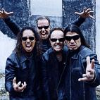 Metallica To Begin Work On New Album