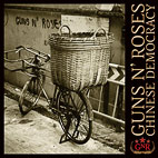 Guns N' Roses: 'Chinese Democracy' Re-Enters US Charts