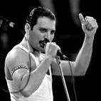 Freddie Mercury: 'Goodbye' Video Broadcast