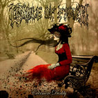 Cradle Of Filth: 'Evermore Darkly' Artwork Unveiled?