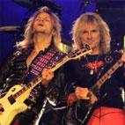Judas Priest Guitarist Explains Why They Won't Tour Again