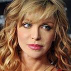 Courtney Love In Public Meltdown
