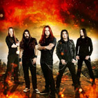 Firewind To Record New Material For Upcoming Release