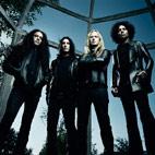 Alice In Chains: New Album Update